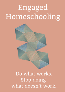 Engaged Homeschooling
