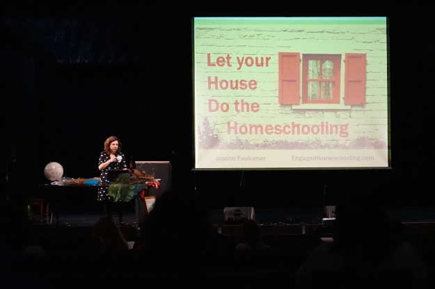 Presentation 2016 VaHomeschoolers Conference